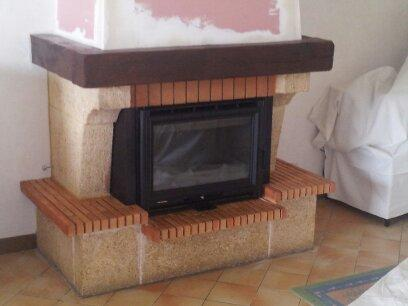 chemin es am nagements de chemin es. Black Bedroom Furniture Sets. Home Design Ideas